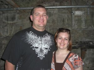 Seattle Underground Tour... very awesome!