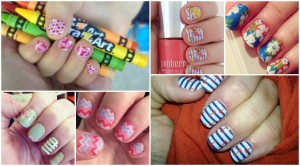 So many fun colors... and we even have Jamberry Juniors for little fingers and toes!