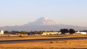 Mt Rainier- small